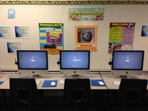 Lib classroom